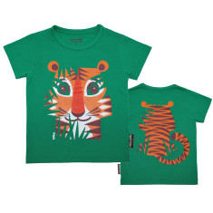 Mibo Tiger Kids' T-Shirt