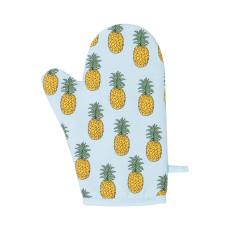 Woouf Oven Mitt - Pineapple