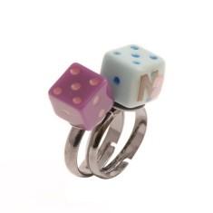 Dice ring
