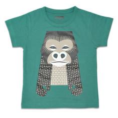 Mibo gorilla t-shirt
