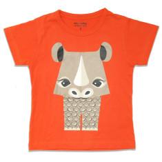 Mibo rhino t-shirt