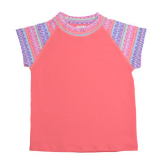 Ziggy girls' sun top