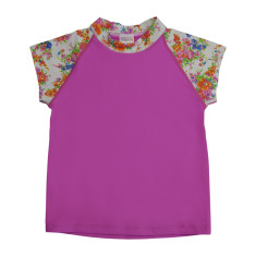 Tallulah cap sleeve sun top