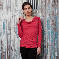 Rosa long sleeve top
