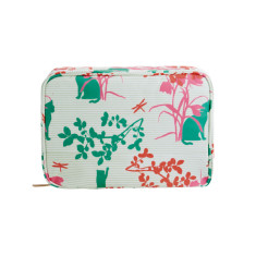 Il Gatto large toiletry bag