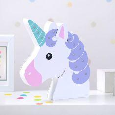 LED Unicorn Light