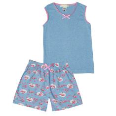 Moonrose Pyjamas Set