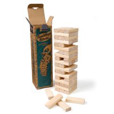 Ridley's classic tumbling blocks