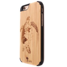 Navigator bamboo iPhone 6/6S case