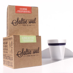 Anti-Cellulite Coffee Scrub & Super Detox Scrub Duo