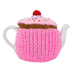 Tea cosy 70's style fun