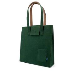 Parker shoulder tote bag