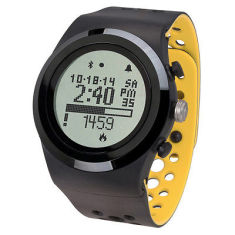 LifeTrak Brite R450 Activity Tracker - Black/Freesia