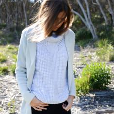 Pandora sweater