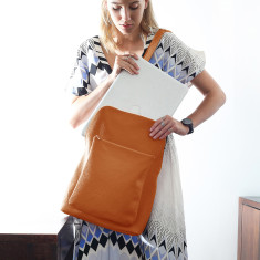 Something about Mary shoulder bag and backpack