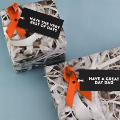 Carpenter's Gift Wrap