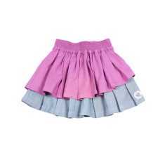 Girls' signature skirt