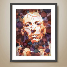 Maynard James Keenan print