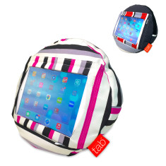 HAPPYtab x 2 iPad Cushions (40% off second cushion)