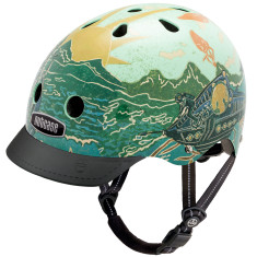Street Helmet - Artist Edition (M)