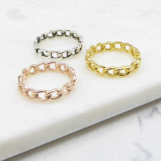 Chain Ring (Various Colours)