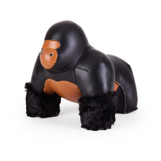 Zuny bookend gorilla