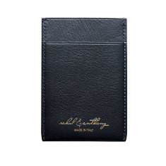 Di Lusso Unisex Card Holder - Abyss