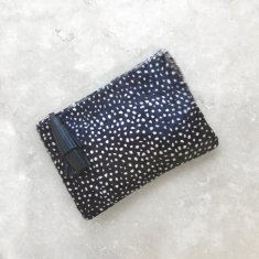 Masai Mara Clutch In Pebble