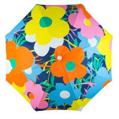 Pop Petal Beach Umbrella
