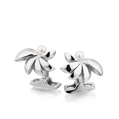 Bloom cufflinks