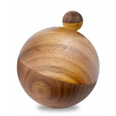 Pepito Wooden Spinning Top