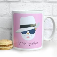 Fido Victoria Barkham Mug