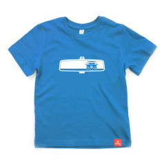 Rearview Kombi kids' t-shirt