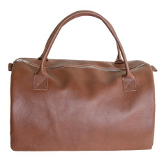 Great ocean road bag in tan