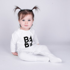 Baba Baby Romper