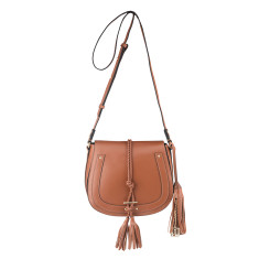 Horseshoe Bag - Whiskey