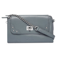 Lexi Mini Bag in Slate