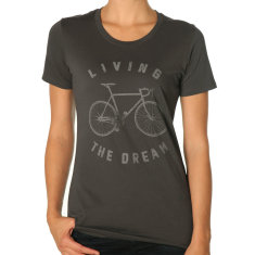 Women's Living the Dream 2 t-shirt