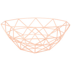 Gem Basket Peach