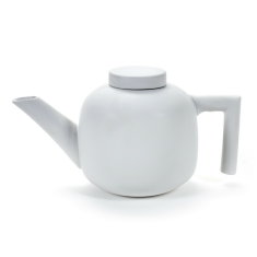 Serax by Catherine Lovatt White Teapot