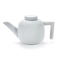 Serax by Catherine Lovatt White Teapot