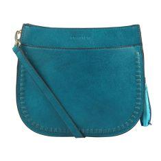 Emerald Sienna Handbag