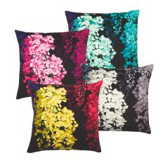 Wisteria cushion (various colours)