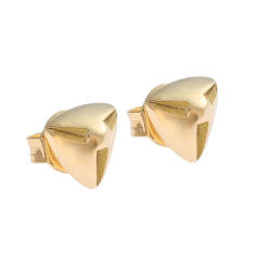 Amina stud earrings