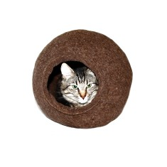 Extra Large Eco Wool Cat House