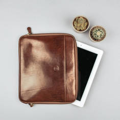 The Luzzi Leather Case For iPad Air2 And iPad Pro