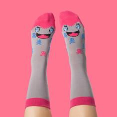 ChattyFeet Miko socks set for mum and child