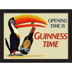 Guinness Time Print