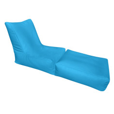 Fold out beanbag cover (various colours)