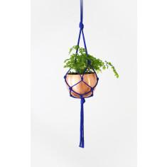 Macrame plant hanger (various colours)